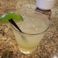 Margarita (My drink of choice)