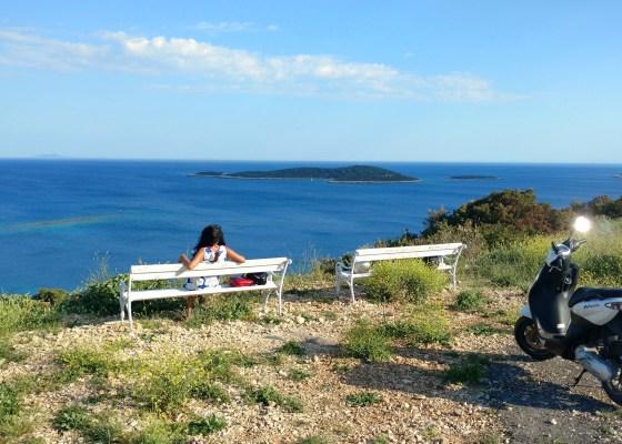 New found love: The Adriatic