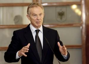 For the story BC-EU—Albania-Blair