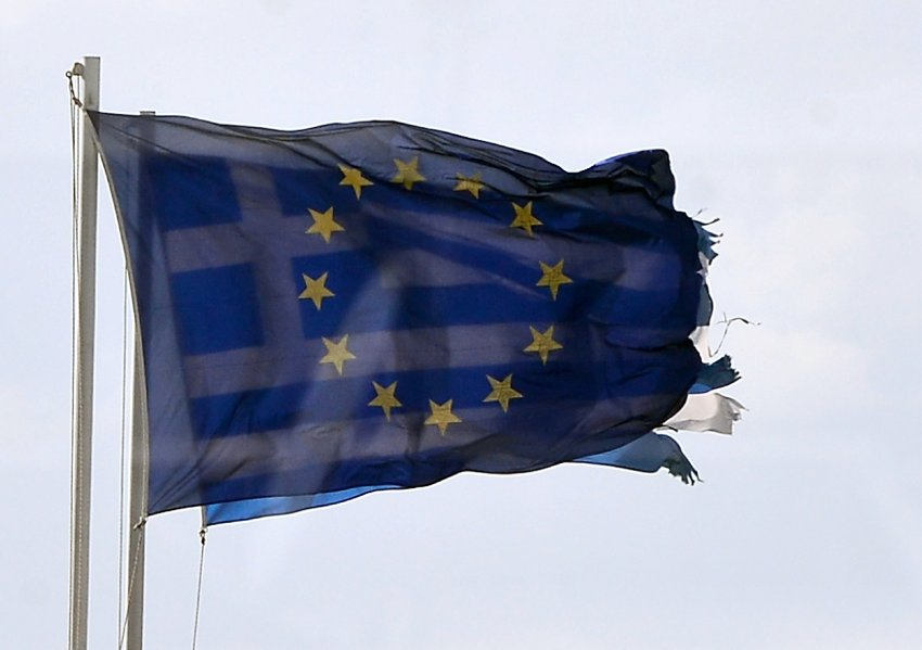GREECE-ECONOMY-POLITICS-EU
