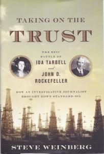 Baronët e Grabitësve patën një ndëshkues: kërkimi i Tarbell solli shpërbërjen e Standard Oil dhe e baltosi reputacionin e Rockefeller përgjithmonë.