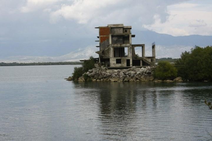Liqeni i Shkodres, vjeshte 2015