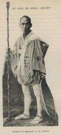 Bâton-de-pèlerin-japonais-en-1905