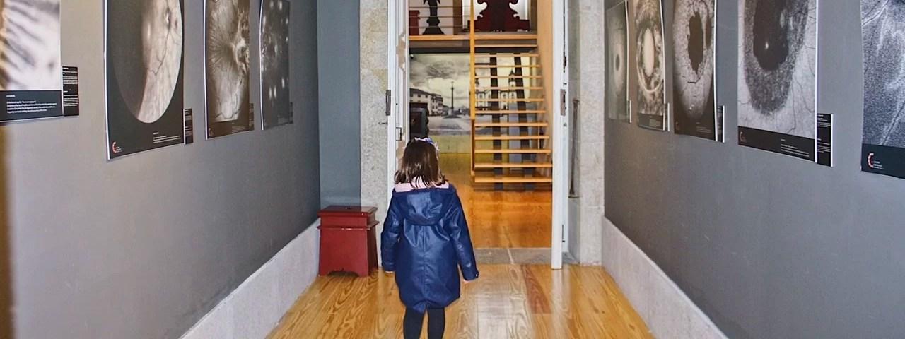 Museu Arte Sacra Viseu