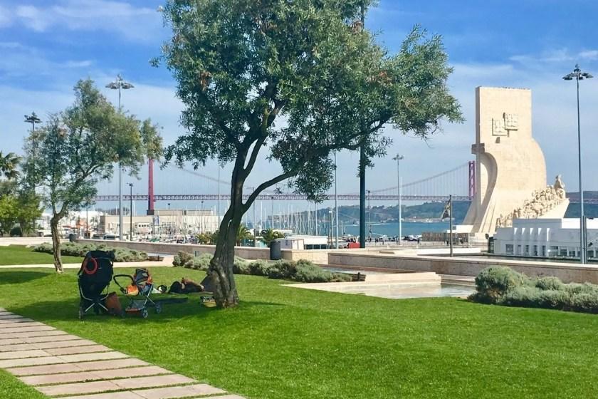 Belém Jardim das Oliveiras
