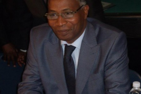 Guinée : Que feriez-vous à la place d'Alpha Condé dans les circonstances actuelles ? Bah Oury répond