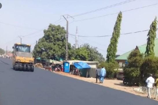 Guinée : Pour quelles raisons les travaux routiers ne sont pas exécutés en hivernage ?