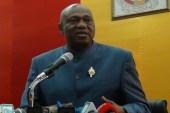Guinée : Amadou Damaro Camara est élu président de l'Assemblée Nationale