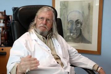 Professeur Didier Raoult : Les dernières nouvelles de l'épidémie coronavirus. Vidéo