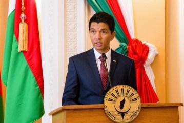Le président de Madagascar affirme connaître un remède à base de plantes contre le coronavirus: «On peut changer l'histoire du monde entier»
