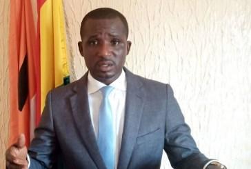 Présidentielle 2020 : «J'ai surpris un député en train de distribuer de l'argent aux présidents des bureaux de vote… »
