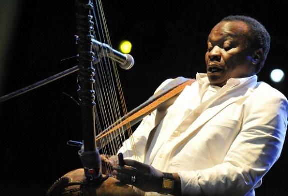 Guinée/La culture en deuil : Mory Kanté tire sa révérence (Famille)
