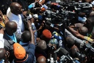 Guinée/Covid-19 : Un calendrier de vaccination pour les journalistes (Communiqué)