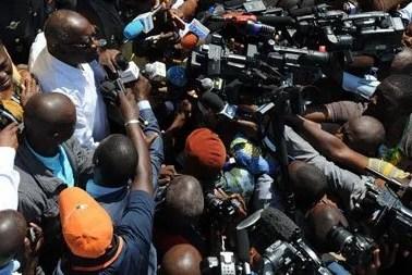 Tribune/La liberté de la Presse : Un combat permanent