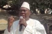 3ème Mandat du feu Lassana Conté : Moussa Solano, ancien ministre de l'intérieur donne les raisons