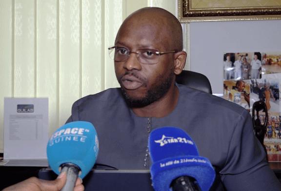 Les six chantiers qui attendent Koulibaly Oumar Saïd, le Moise de l'Economie numérique guinéenne