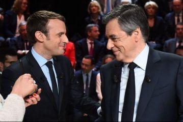 Affaire Fillon: Emmanuel Macron saisit le Conseil de la magistrature
