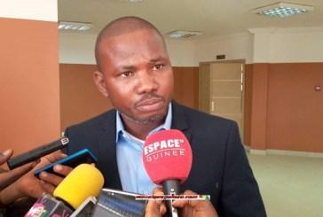 Dansa Kourouma : «  le président de l'assemblée s'est acquitté d'une obligation »