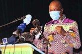 Guinée/Décret : 12 ministres nommés, dont 8 reconduits et une nouvelle à la Jeunesse et l'Emploi Jeune