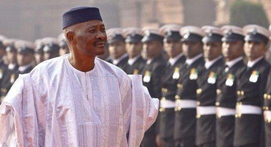 Mali: L'ancien président Amadou Toumani Touré est décédé