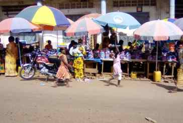 Kindia : l'exploitation des enfants dans les différents marchés de la commune urbaine