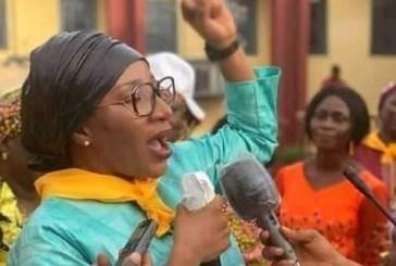 Accusée de vol, la ministre Zenab Nabaya Dramé saisie guineenews en justice