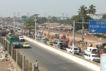 Conakry/Madina : Le gardien du marché Yenguema assassiné par des hommes de nuit