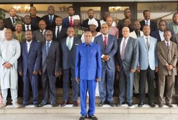 Sélection gouvernementale : Le diplôme qu'il faut de l'université qu'il faut (Moussa Cissé)
