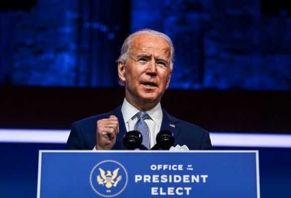 Etats-Unis : la victoire de Joe Biden dans l'Etat-clé de l'Arizona officiellement certifiée