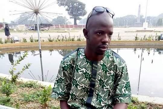 Aboubacar Kefinah Kaba, nommé chargé de communication de l'hôpital régional de Kankan