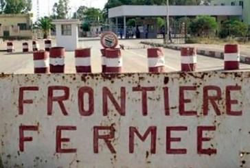 Fermeture des frontières : Plus de 250 camions bloqués à la frontière Guinéo-sénégalaise