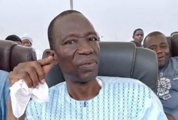 Résolution/Coordinations nationales : Pourquoi Aboubacar Soumah s'est abstenu ?