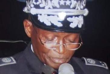 Guinée/Police nationale : Le contrôleur général Boubacar Kassé reprend la communication