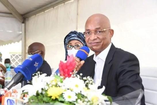 Gouverner Autrement : « ça c'est un aveu d'échec », dixit Cellou Dalein Diallo