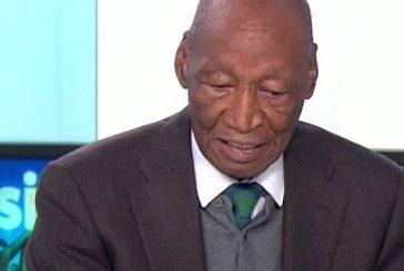 Guinée/Page noire : l'écrivain Djibril Tamsir Niane n'est plus