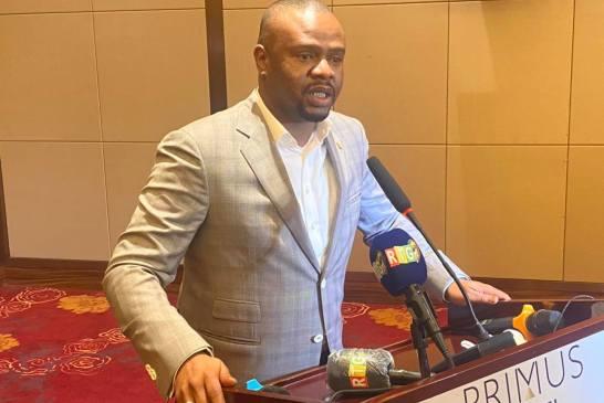 Le ministre Amara Somparé : « j'ai toujours déploré l'incarcération d'un journaliste »