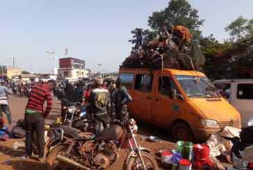 Gaoual : Un mort et deux blessés dans un éboulement à Kounsitel