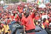 Fonikè Mènguè : « Le tribunal de l'histoire m'acquittera »
