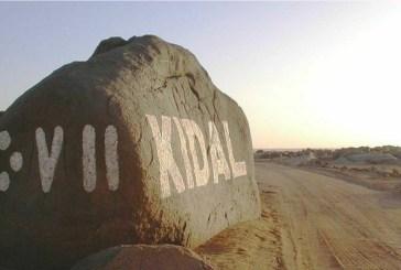 Mali: les groupes armés signataires se réunissent à Kidal, en présence de ministres