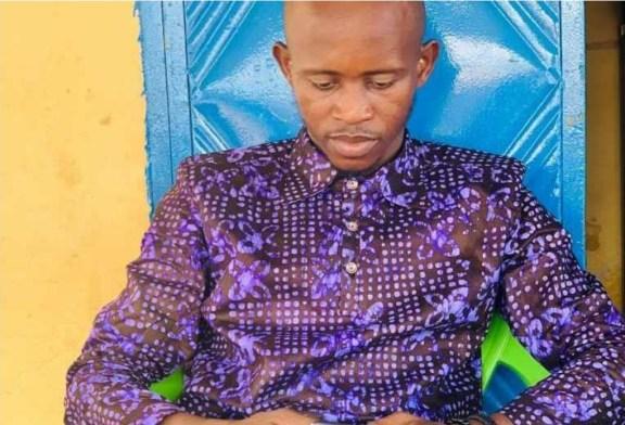 « Augmenter le prix du carburant de façon fantaisiste, c'est de se moquer de la misère…» Ibrahima Kallo
