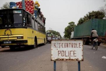 Coup d'Etat : Le CNRD ordonne la réouverture graduelle des frontières terrestres