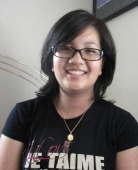 Pauline Lai Heng