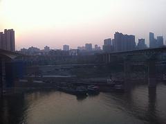 Chongqing.