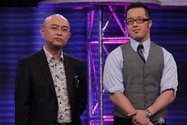Show Chinese Wan Mei - Fei Dating Chang -