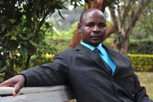 Edward Nyakeriga