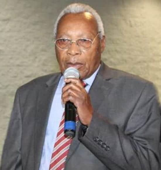 Alexander Mwenje