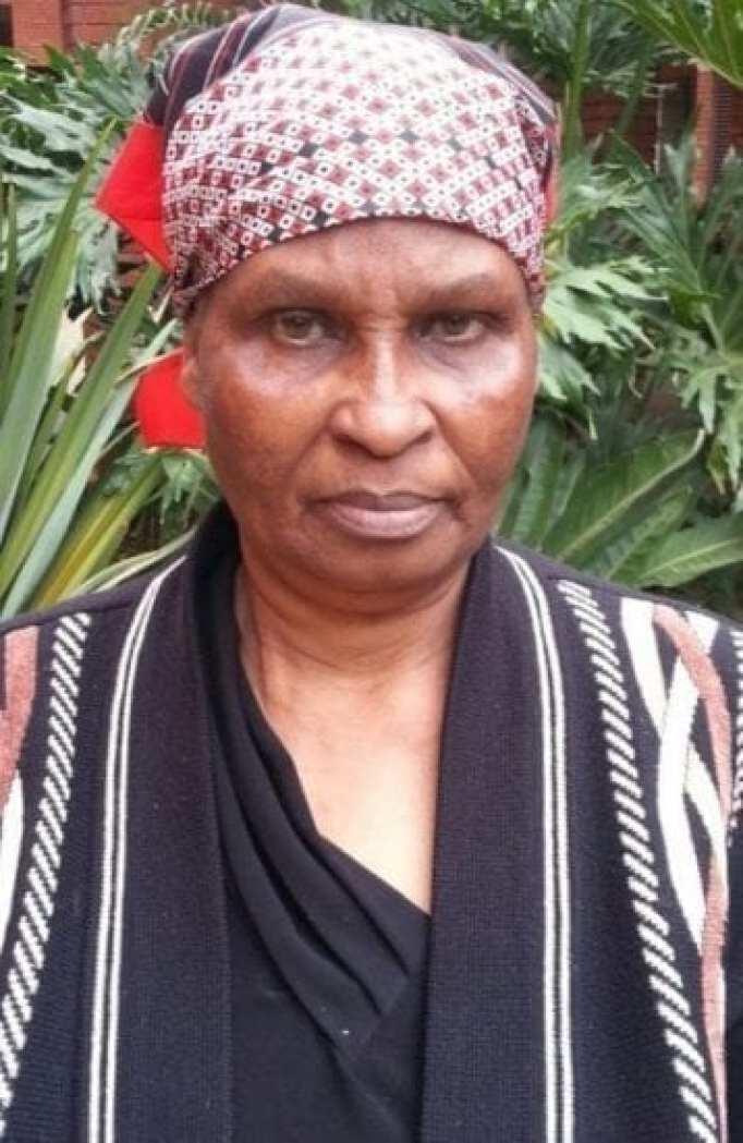 Jane Kamau
