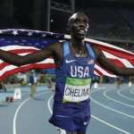 VIDEO:COUNTRY SINGER COMPOSE A SONG ABOUT PAUL CHELIMO-Chelimo Ran to Rio'
