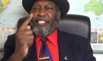 Controversial Kenyan Diaspora Martin Ngatia Dies In Stockholm Sweden