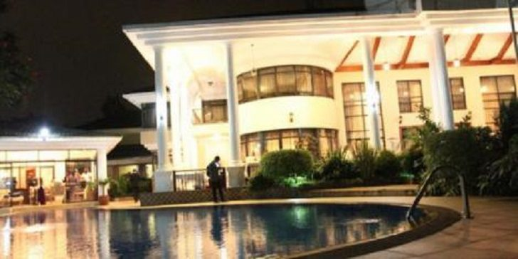 Inside Evans Kidero's Ksh300M Most Expensive And Lavish Home